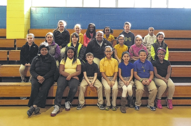 Washington Street Elementary Announces Honor Roll