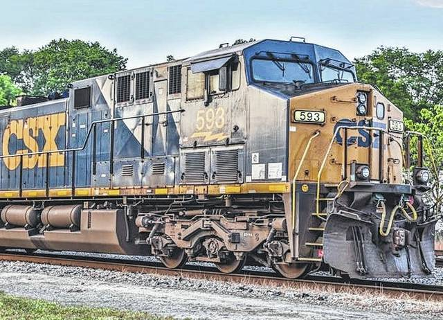 csx making changes at hamlet yard richmond county daily journal