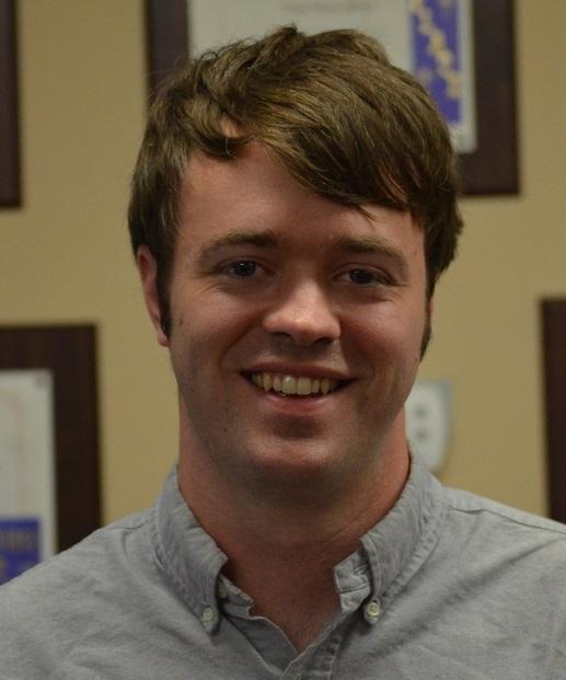 Gavin Stone : Reporter