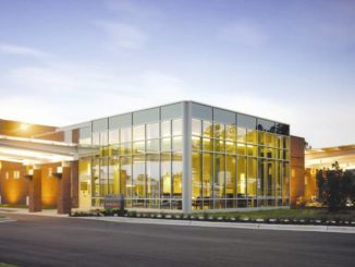 Moore Regional Hospital-Richmond earns top patient safety grade