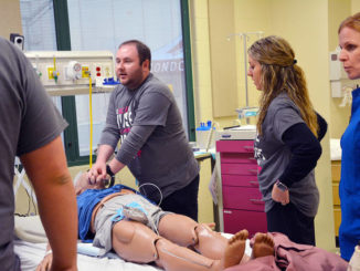 RCC exploring new ways to help nursing students succeed