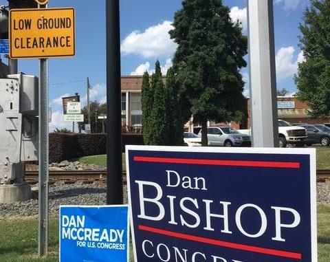 Ex-governor Mark Sanford to challenge Donald Trump in Republican primary