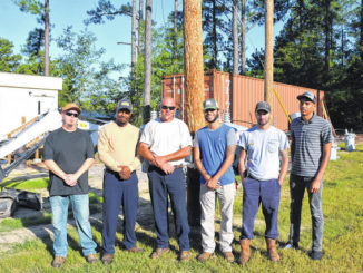 6 Utility workers advance skills at RCC