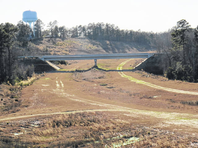 Rockingham bypass to be a boon to business, officials say - Richmond County Daily Journal