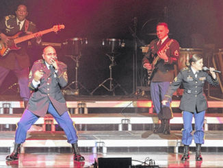 4th Annual All-American Holiday Concert free to all
