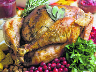 What's on your plate this holiday season, and where did it come from?