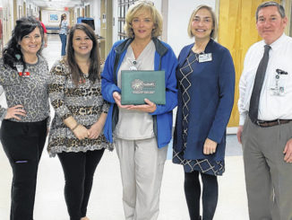 Richmond nurse honored with DAISY Award