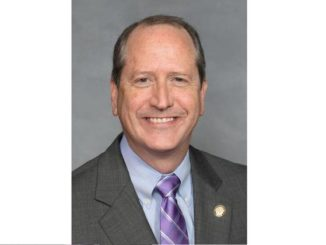 Rep. Dan Bishop to make appearance in Richmond County
