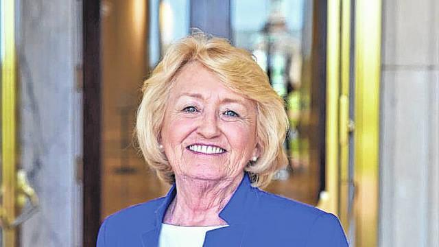 North Carolina State Rep. Linda Johnson dies at age 74 1