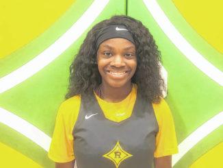 Athlete of the Week (Feb. 10-15): Jayla McDougald