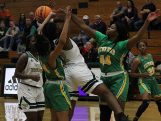 Lady Raiders' streak ends in loss at Pinecrest