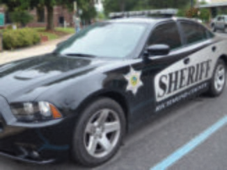 COVID-19 relief could save Ellerbe's contract with sheriff's office