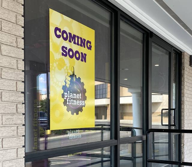 Rockingham Planet Fitness Opening Sept 1 Richmond County Daily Journal