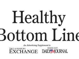Healthy Bottom Line August 2020
