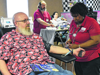 Church blood drive will also test for COVID-19 antibodies