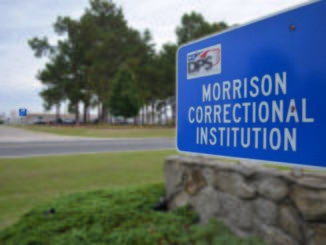 Morrison inmates being isolated after outbreak