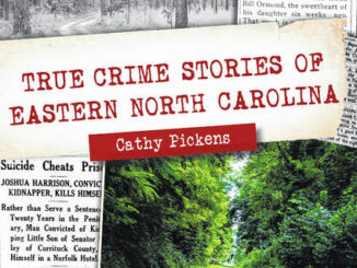 New true crime book features Rockingham