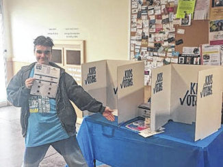 Cooperative Extension shows every voice matters