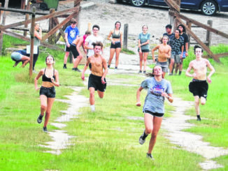 Richmond XC hopes to improve, grow from last year