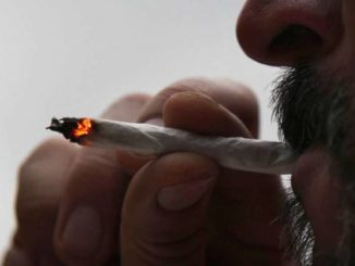N.C. panel: Small amounts of pot should be decriminalized