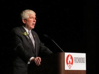 Sen. McInnis named majority whip for General Assembly