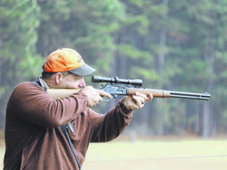 The joy of the hunt: Hunting clubs host veterans for therapeutic outing