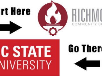 RCC to expand transfer opportunities with NC State