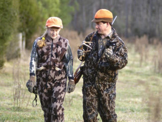 Commission offers safety tips for hunters, anglers during holidays