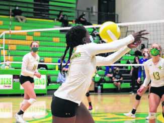Lady Raiders fall on the road at Jack Britt
