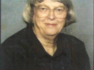 Honoring local women: Catherine Monk