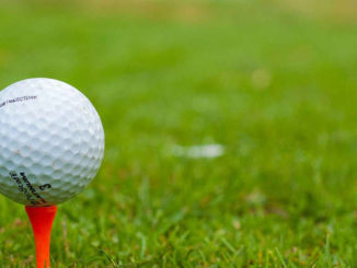 Richmond boys, girls golf show improvement after 2nd SAC match