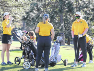 Richmond golf braves Pinehurst No. 7; boys tie for 2nd, girls finish 3rd