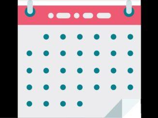 Community Calendar: April 8