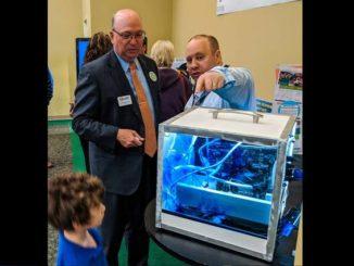 RCC to hold public Program Fair on April 20