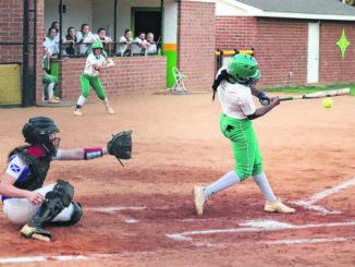 Richmond softball edges Uwharrie Charter Academy 6-5 on Senior Night