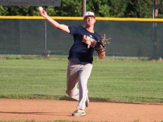 Hamlet Post 49 baseball returns for first time since 2007