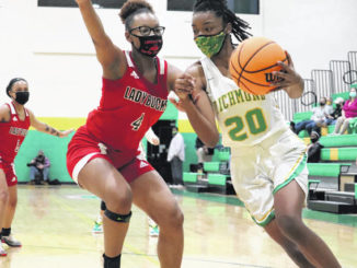 Roundup: Summer play underway for Richmond girls' basketball