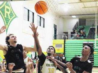 Roundup: Raiders, Lady Raiders wrap up summer league play
