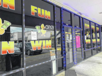 Gaming businesses close after town sends warning of enforcement
