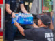 Since going nationwide in 2016, H2O For Heroes has donated more than 4.1 million water bottles across the U.S.