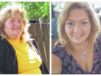 Lilesville native loses 75 lbs on new diet