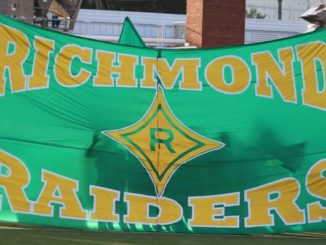 Raiders hope to avenge playoff loss in home opener against Cardinal Gibbons