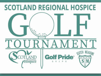 Scotland Regional Hospice golf tourney still on