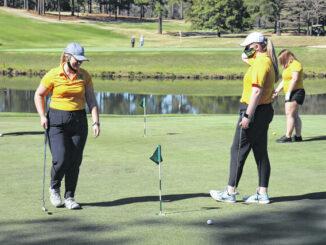 Roundup: Richmond girls golf opens season; volleyball wins at Hoke