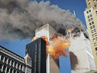 Retelling 9/11 for the next generation