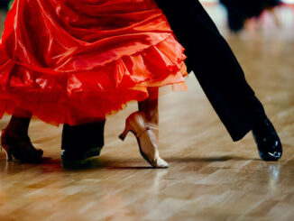 Free Latin dance lessons to be held at RCC campuses