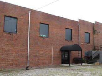 Top Guns Strength & Performance will be taking the former building of Evolution Health Club in downtown Rockingham.                                  Matthew Sasser | Daily Journal