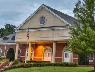 Rockingham City Council will meet at Town Hall on Tuesday, Oct. 12 at 6:30 p.m.