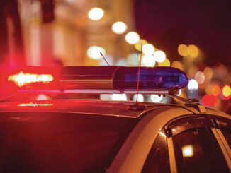 County Crime Report: Oct. 19