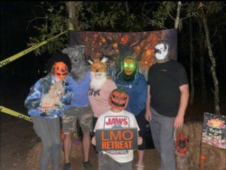 'Creepy Camp' Halloween trail opens this week